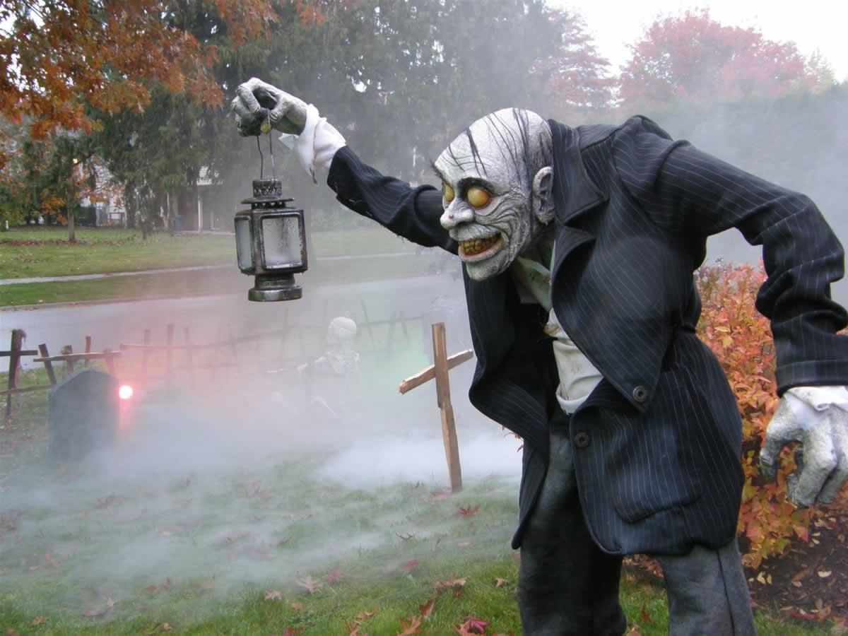 5 Halloween Activities for Home - Kamloops Mover- Kamloops Mover