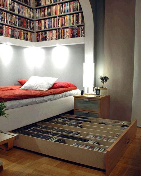 kamloops moving company - maximize home storage