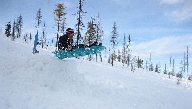 Kamloops Movers share their personal favorite winter activities.