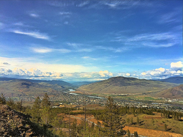 Kamloops Movers on planning your relocation