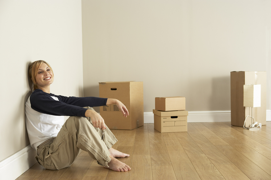 Beat the stress of packing with these helpful tips.